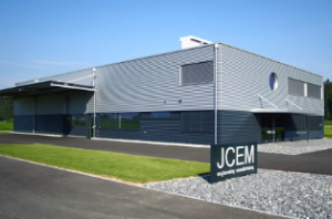 swiss jcem building