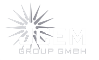 JCEM GROUP Logo